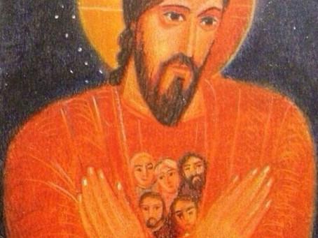Um Cristo e uma Igreja Universal