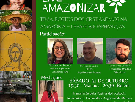 Live Amazonizar