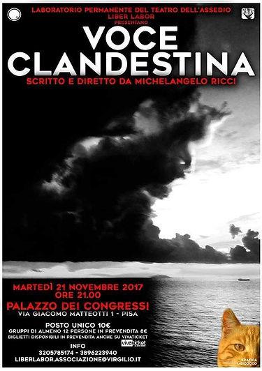 Voce Clandestina