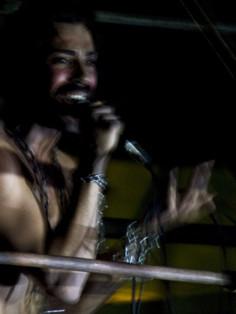 Canzone Clandestina 2012 - Ex-Snia Roma