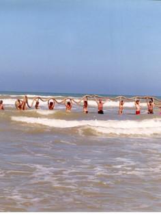 prove Sole - spiaggia di Scoglitti(RG)