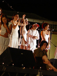 Il Corpo è Libertà 2004 - Gela(CL)