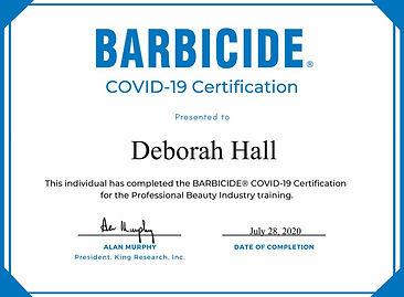 Certificate Barbicide COVID.JPG