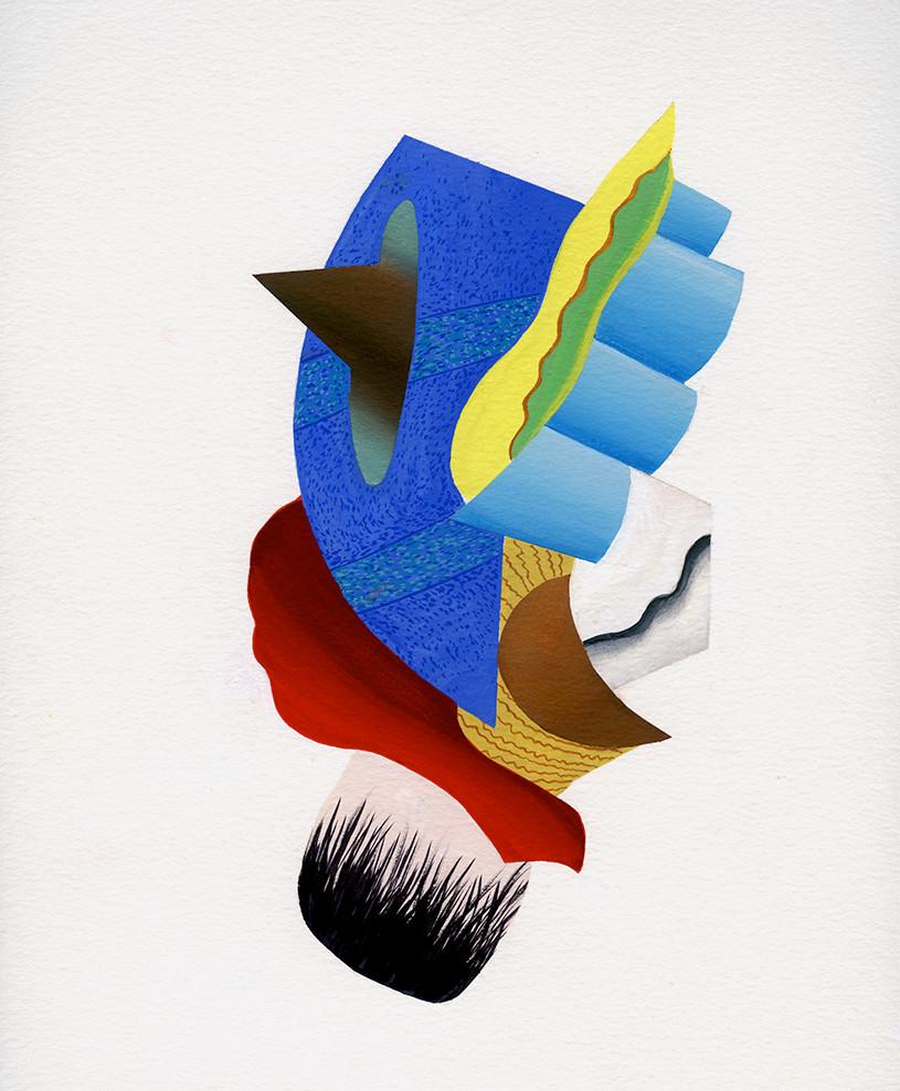 Etude 7, Ilona Sochynsky