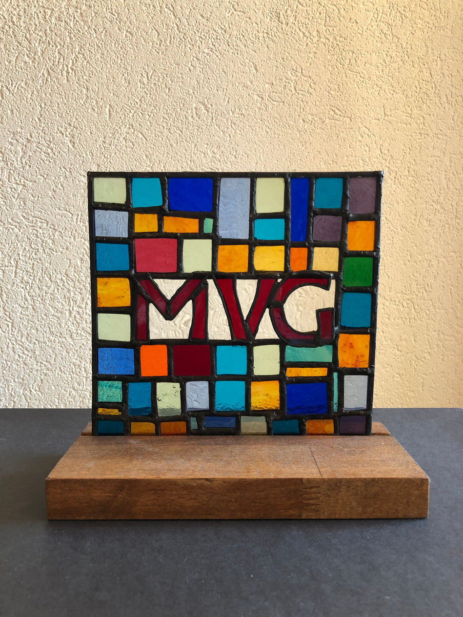 MVG and Mosaic