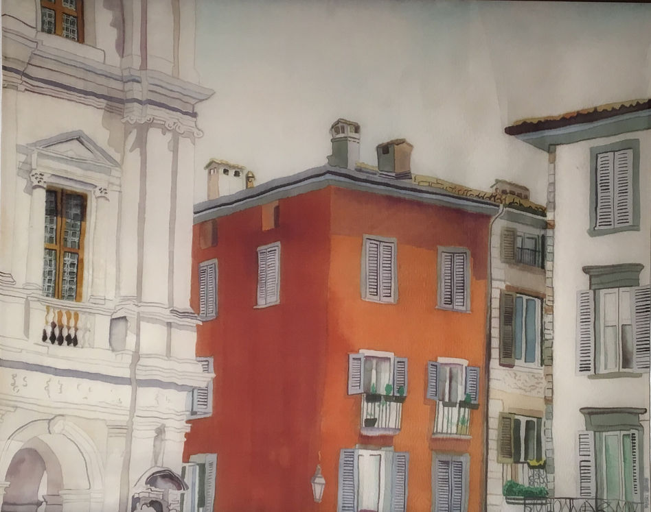 Bergamo Corner