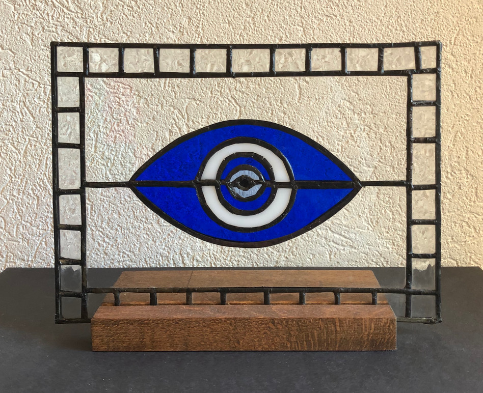 Amulet against Evil Eye