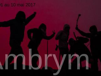 TREK AMBRYM mai 2017