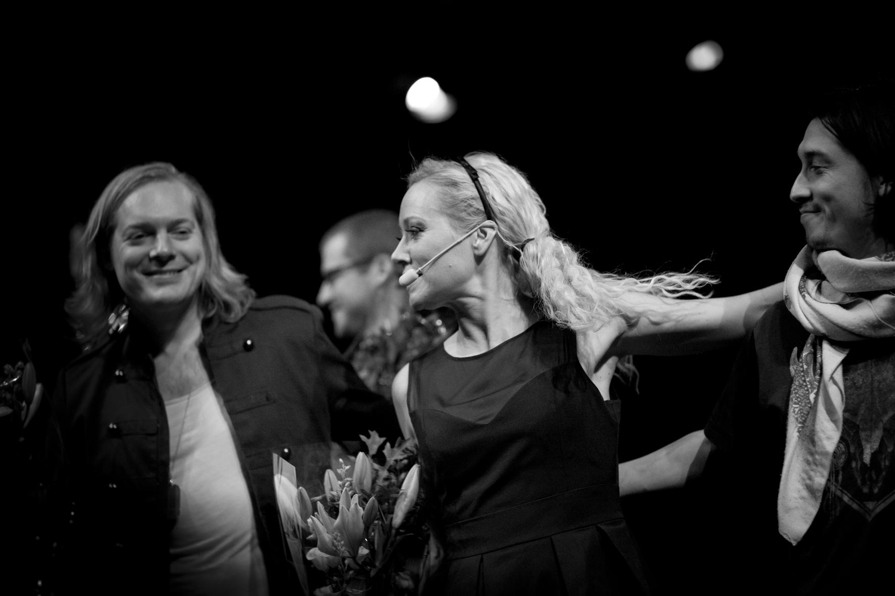 Eventfotografer Stockholm