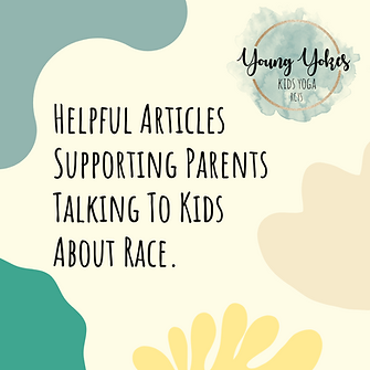 Helpful Articles Supporting Parents Talk