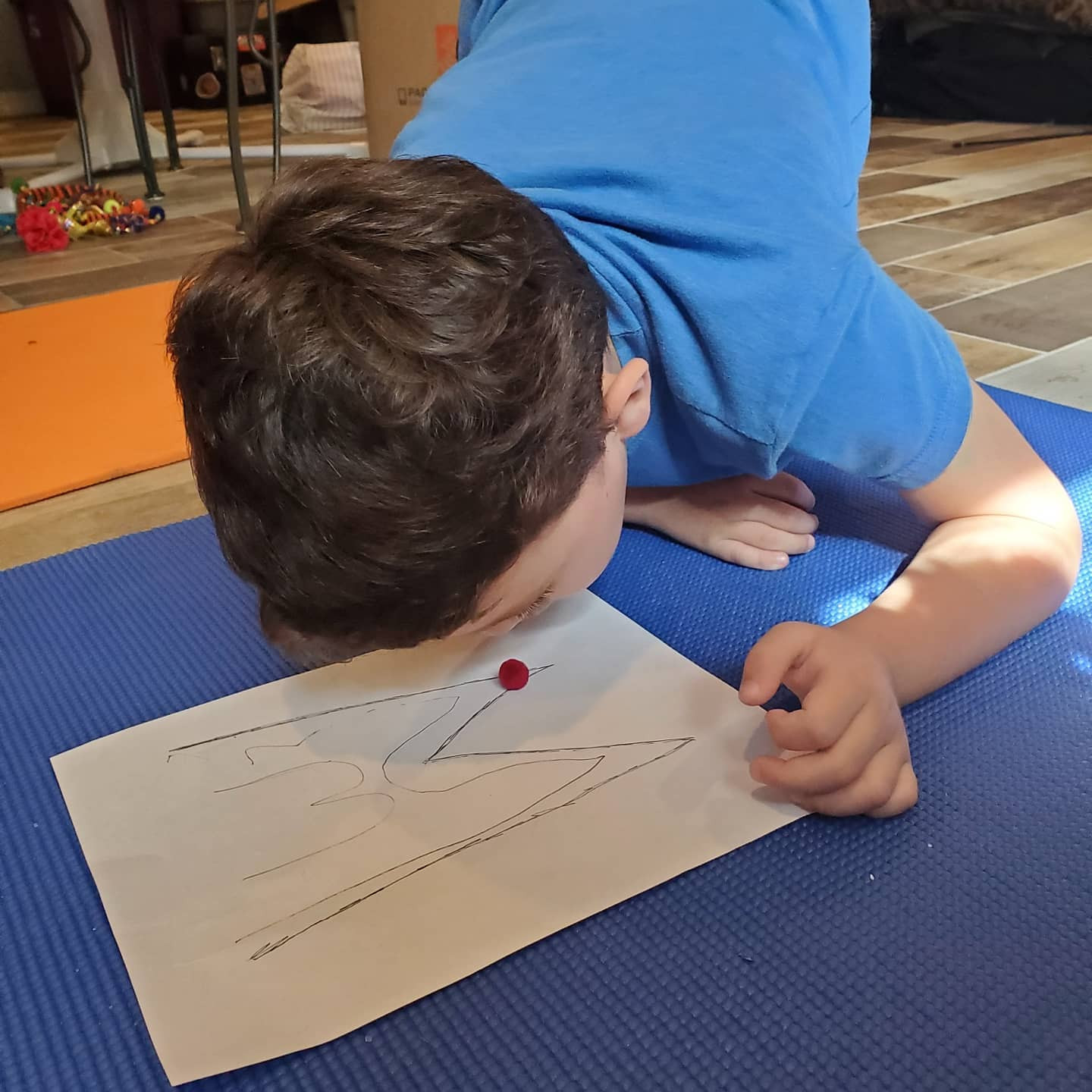 All Abilities Youth Yoga