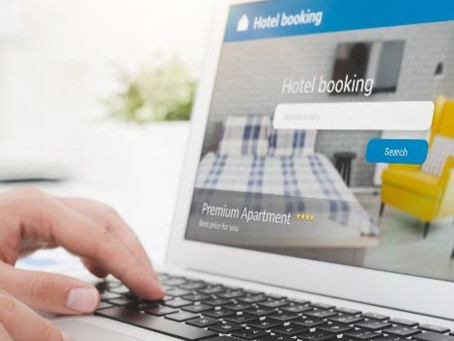 Il Booking Engine efficace