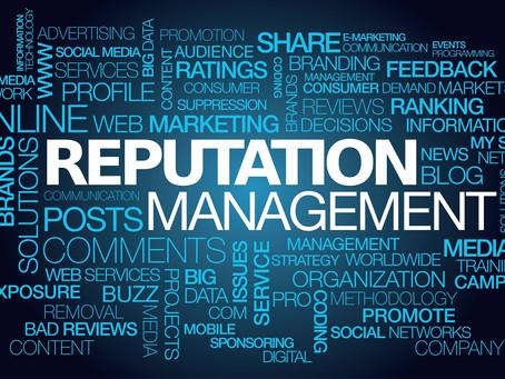 Reputation Management: come rispondere alle recensioni