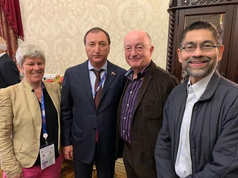 IX Всероссийский саммит виноградарей и виноделов-2019