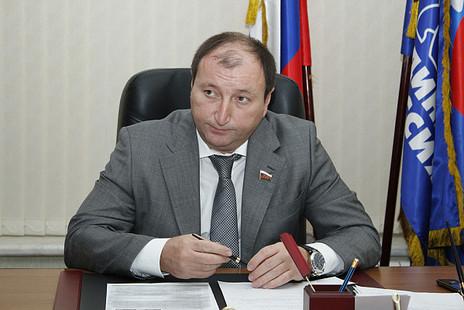 Заур Аскендеров обсудил с руководством Дагестана создание в Республике инновационного центра совреме