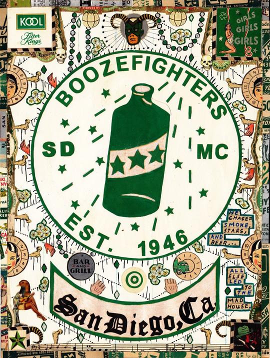boozefighers Vintage Poster.jpg