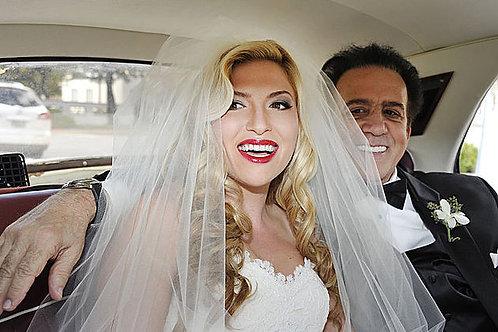 Bride Deposit 175-350
