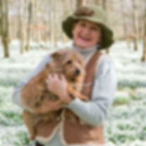 Deborah Puxley and Tumble