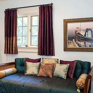 Pemberton Heights Residence