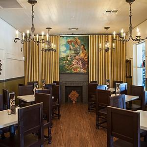 Pelons Restaurant