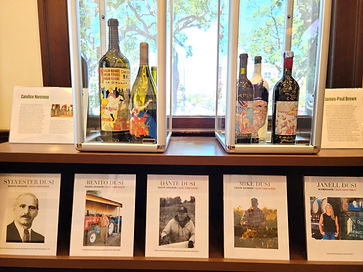 Gallery - wine labels 2
