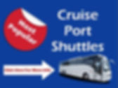 Shuttle to Cruise Port of Miami