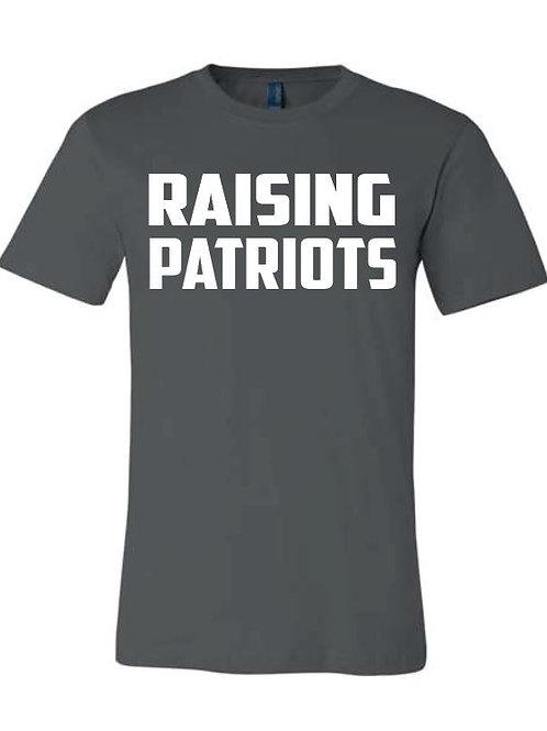 Raising Patriots Tee
