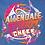 Thumbnail: Allendale Storm Cheer Tees