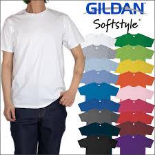Gildan Softstyle Apparel