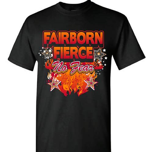 Fairborn Fierce Cheer Tees