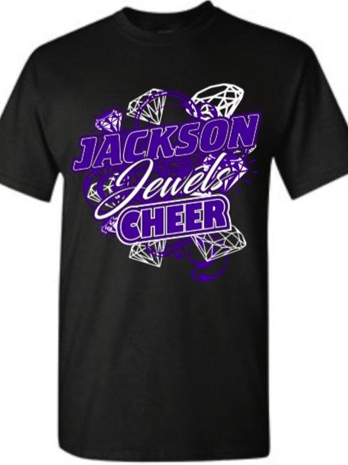 Jackson Jewels Team Tee 2021
