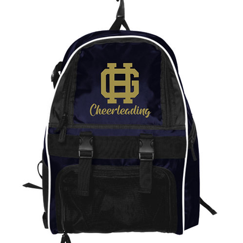 GH Champion All-Sport Backpack