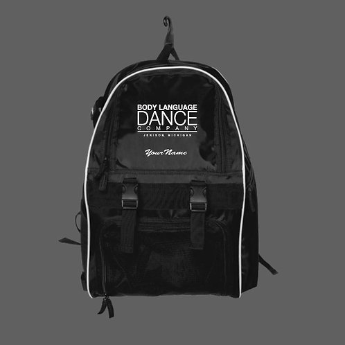 Body Language Champion All-Sport Backpack