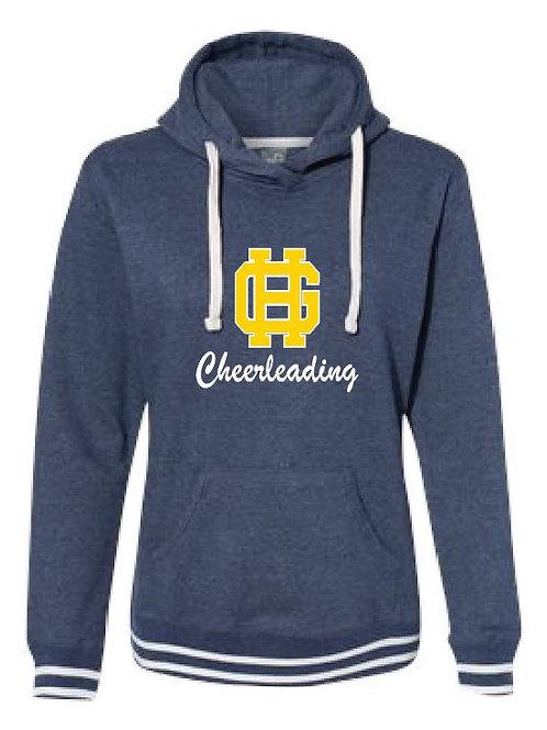 GH Women's Relay Hooded Sweatshirt