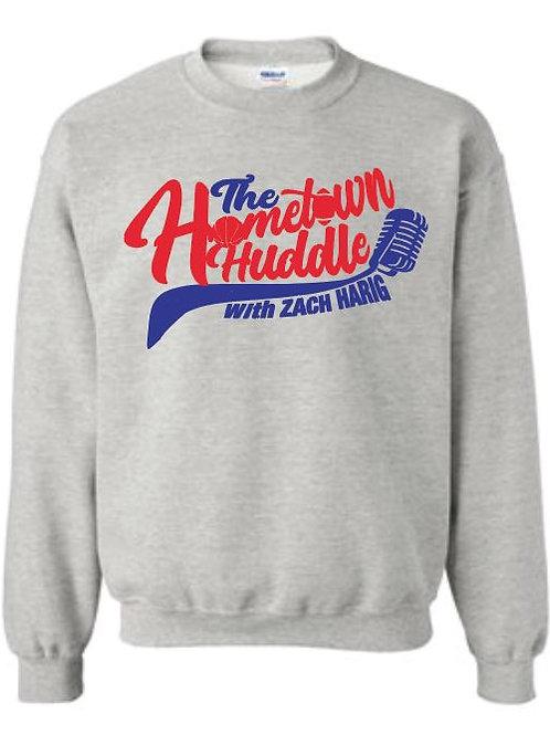 Hometown Huddle Crewneck Sweatshirt