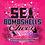 Thumbnail: SEI Bombshells Cheer Tank Top