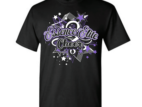 Essence Elite Team Tees