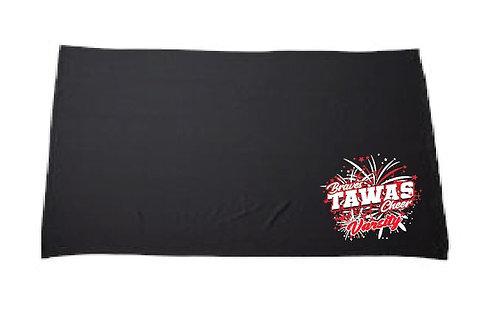 Tawas Varsity Cheer Special Blend Stadium Blanket