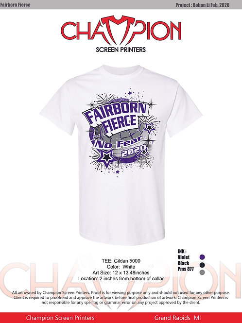 Fairborn Fierce