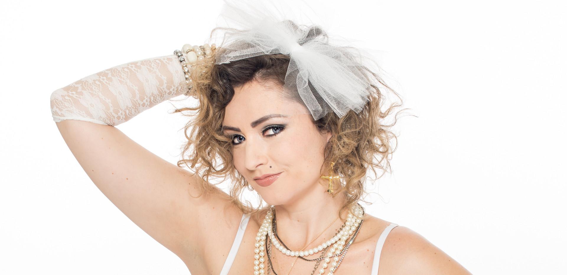 Cantora Bacabi - Mandonnas