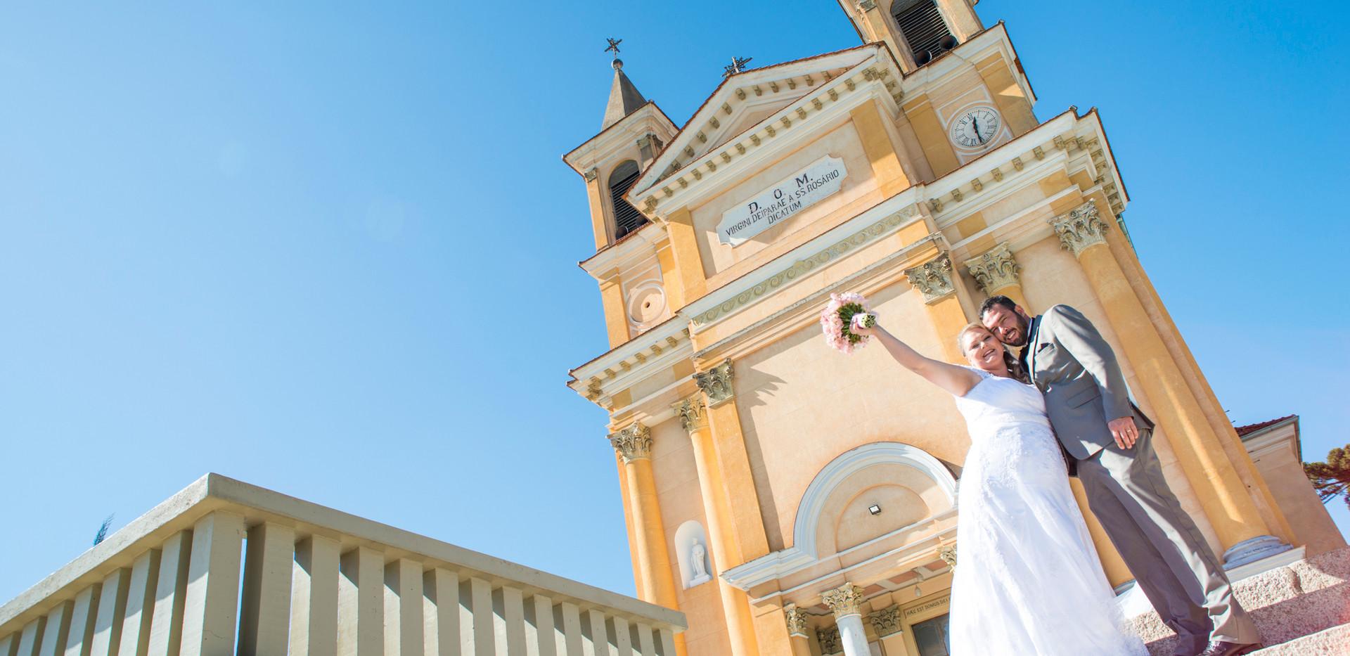 Casamento Patrícia e Marco