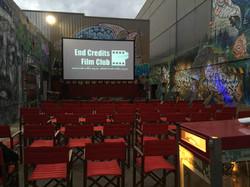 Petit Cine Bar