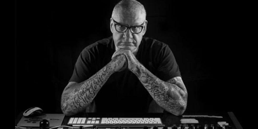 "Mastering Music Mastering Life with Tony ""Jack the Bear"" Mantz"