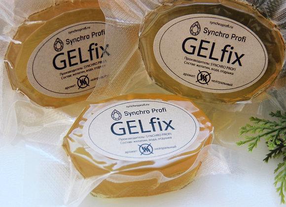 """Gelfix - желатин готовый к использованию, аромат """"Нейтральный"""""""