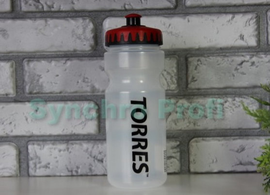 "Бутылка для воды спортивная ""TORRES"" 550 мл"