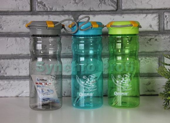 Бутылка для воды 600 мл