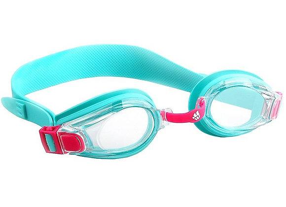 Детские очки для плавания Mad Wave Bubble