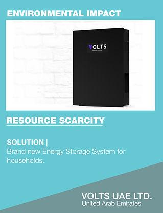 I4G ChangeMaker 2020 Volts Battery