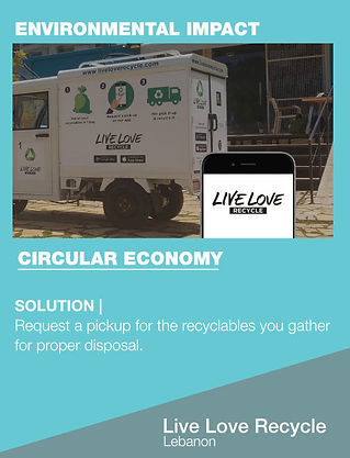 I4G's Shortlisted ChangeMaker_Live Love Recycle