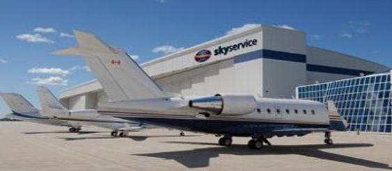 Skyservice Joins Flight Data Analysis Service